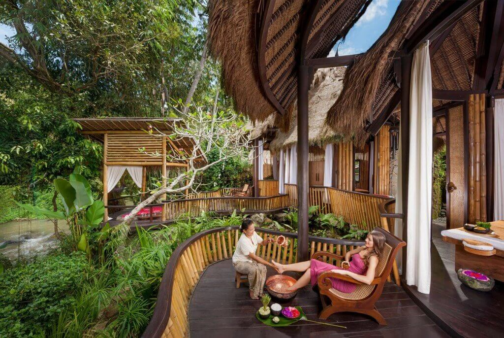 Dala Spa at The Alaya Ubud