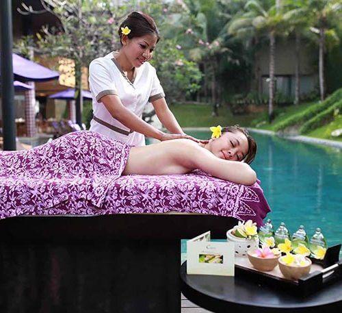 Taum Spa at Taum Resort