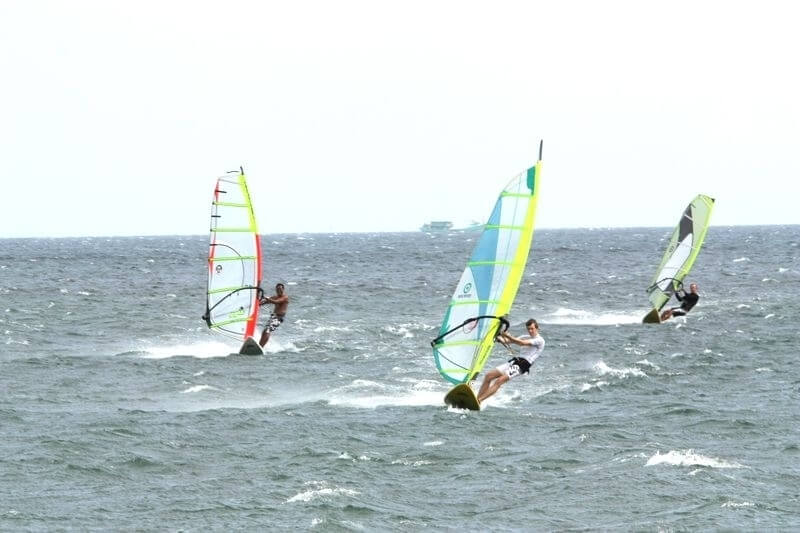 Private Windsurfing Lesson in Sanur