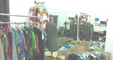 Harris Darmawan Garment