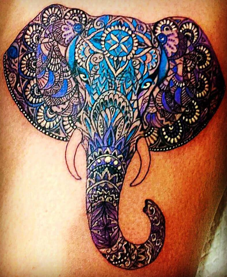 Indo Ink Bali Tattoo