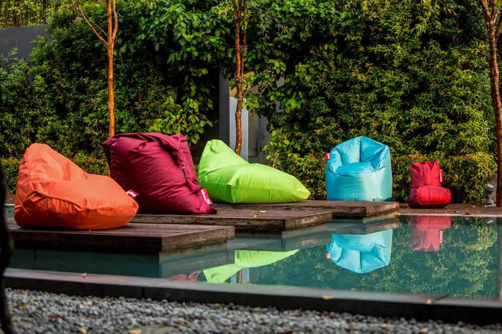 Soo Santai | Bean Bags | Indoor & Outdoor