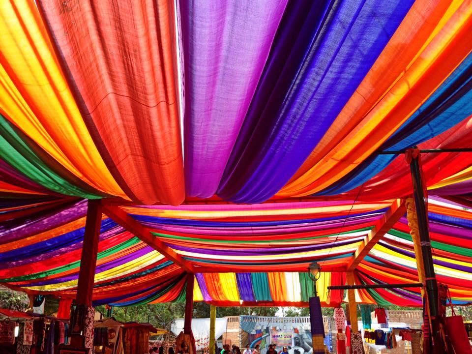 Warung Little India