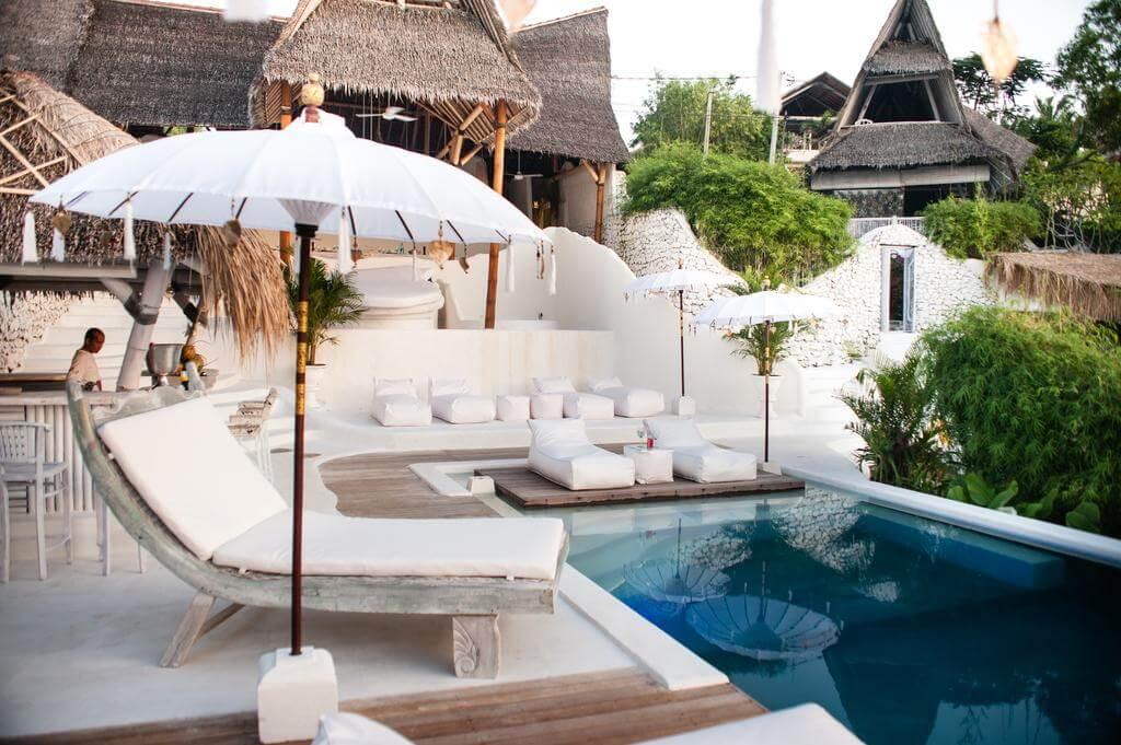 Gravity Bali Hotel
