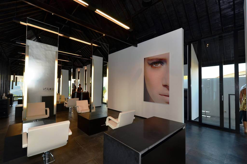 Rob Peetoom Hair Spa Bali