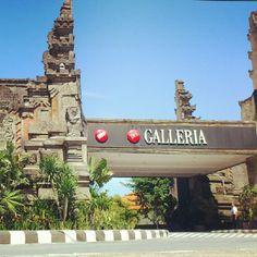 Matahari - Mal Bali Galeria