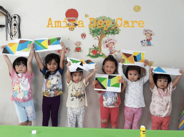 Amira Day Care