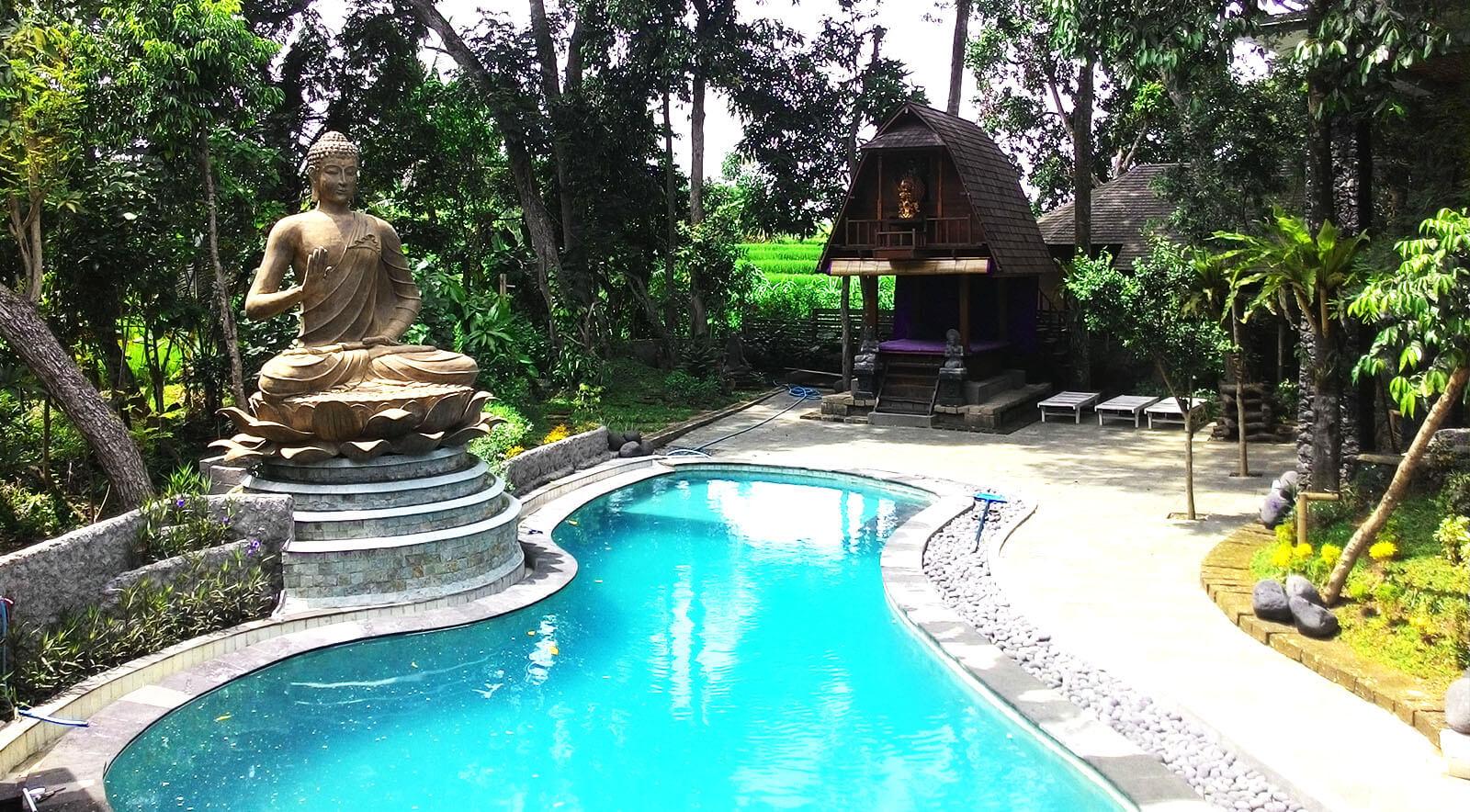 Bali Chy Healing