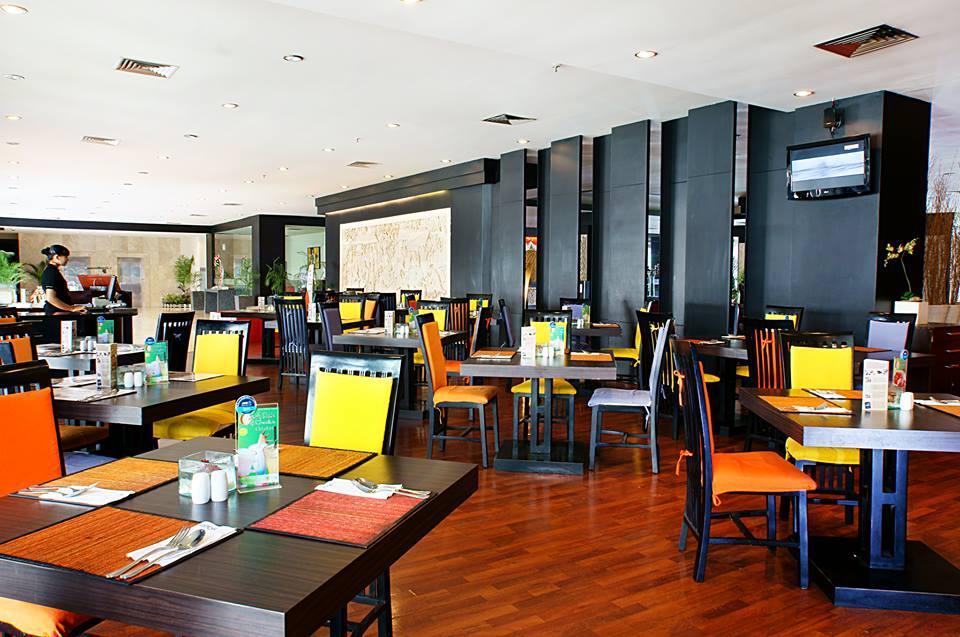Jempiring Restaurant