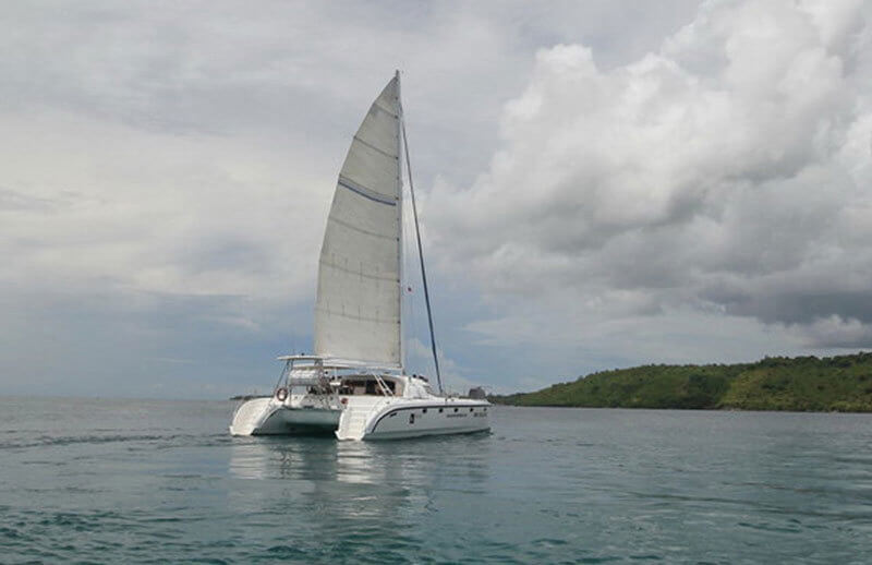 Half-Day Cruise In South Bali