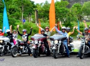 Bali Eagle Bikers