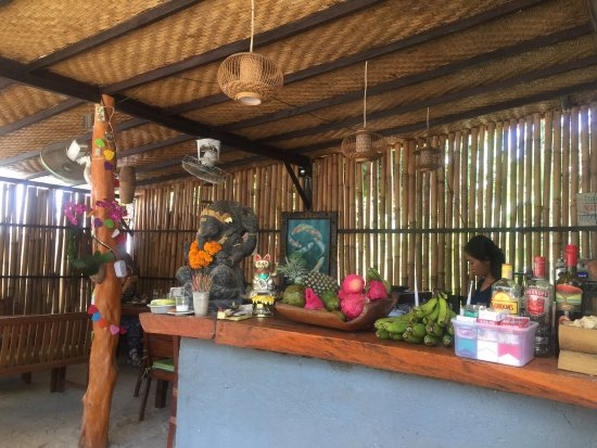 Black Wood Coffee Shop