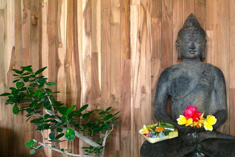 Bali's Spring Spa Legian