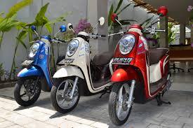 Bali Bike Rental Nusa Dua