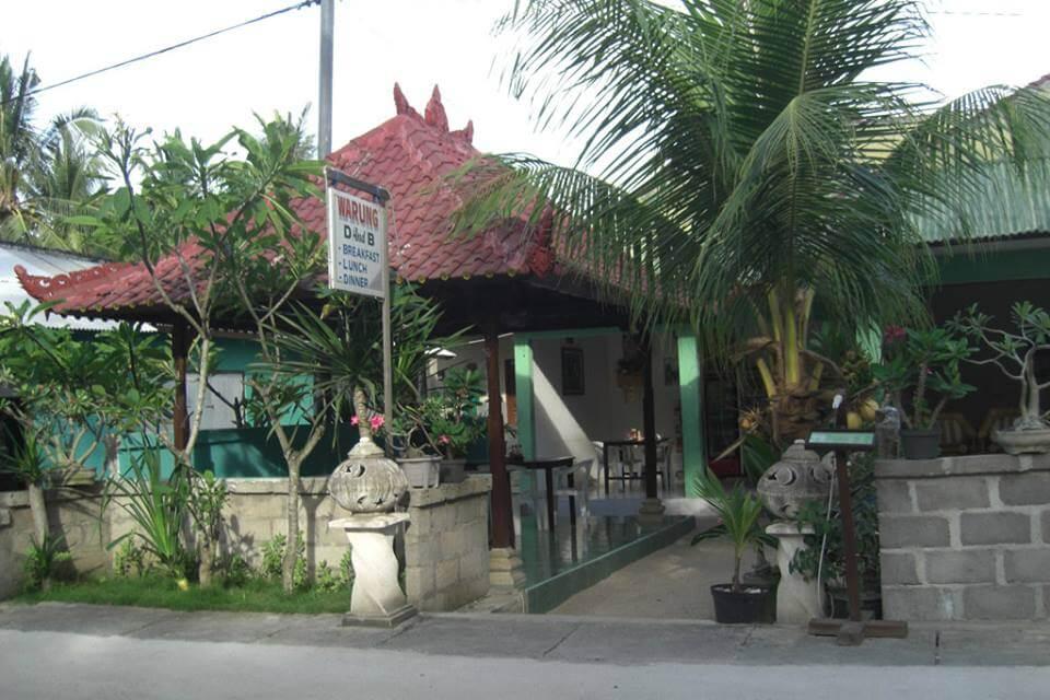 DnB Warung