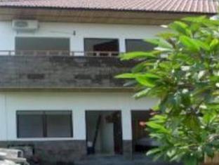 The Puncak Ubud Yoga Hotel