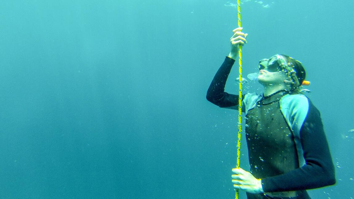 One Breath Freediving School