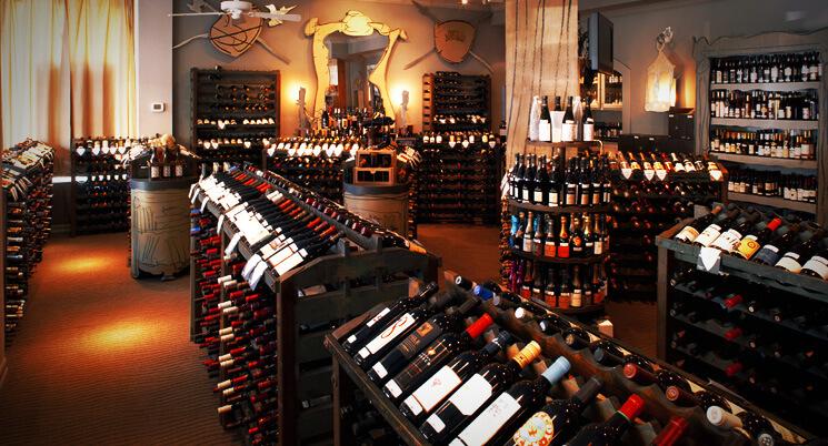 Bali Wine Store
