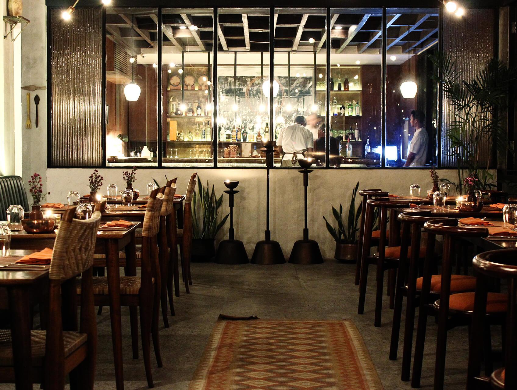 Copper Kitchen & Bar