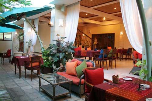 Emerald Mediterranean Restaurant