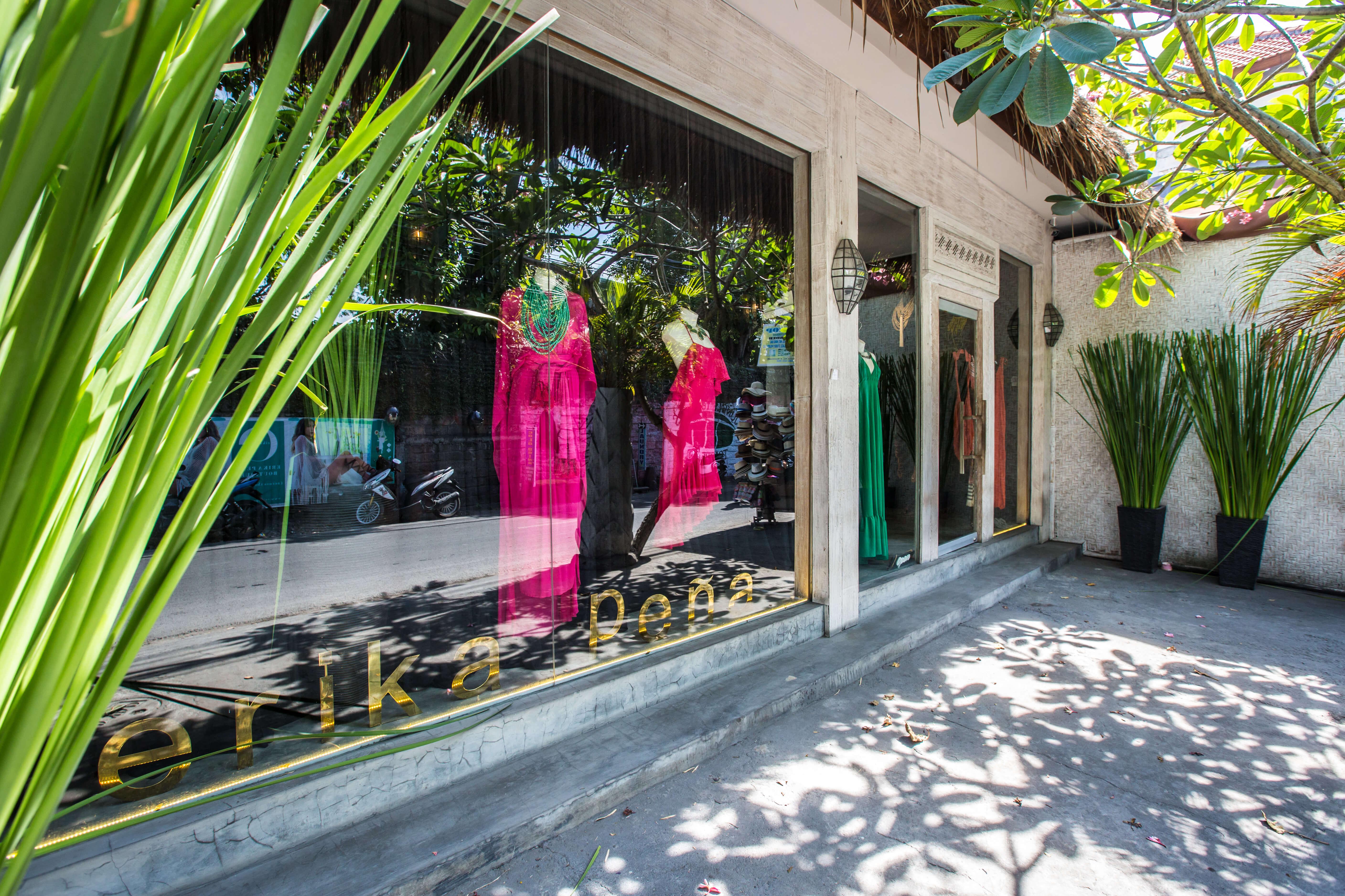 Erika Pena Boutique Canggu Bali