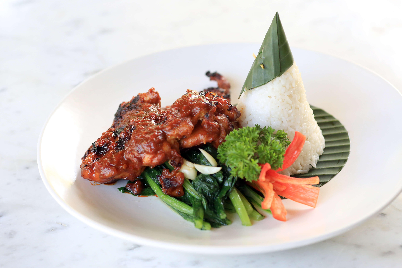 Jahe Restaurant At The Pavilions Bali