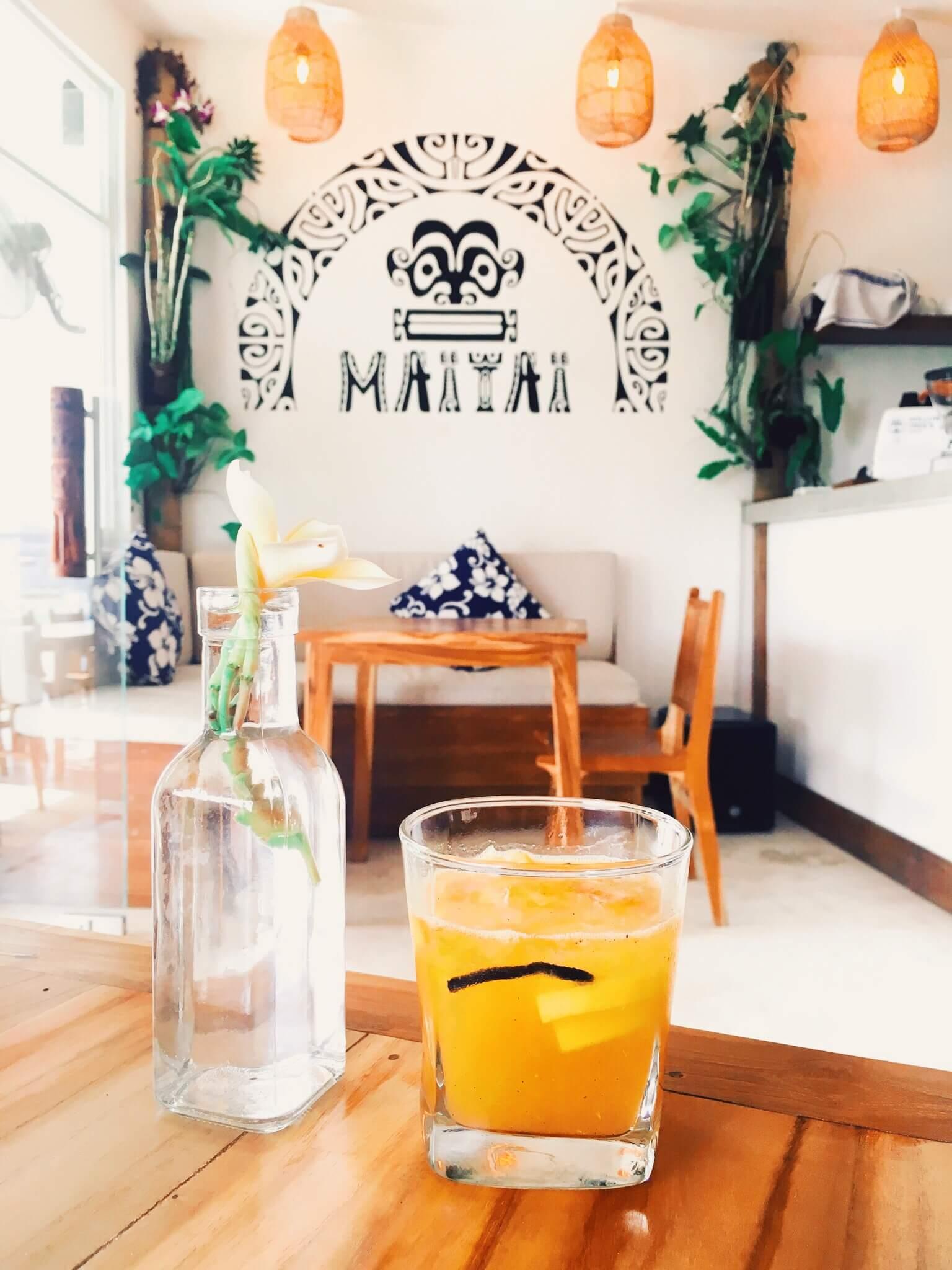 Maitai Bali - Tahitian Kitchen