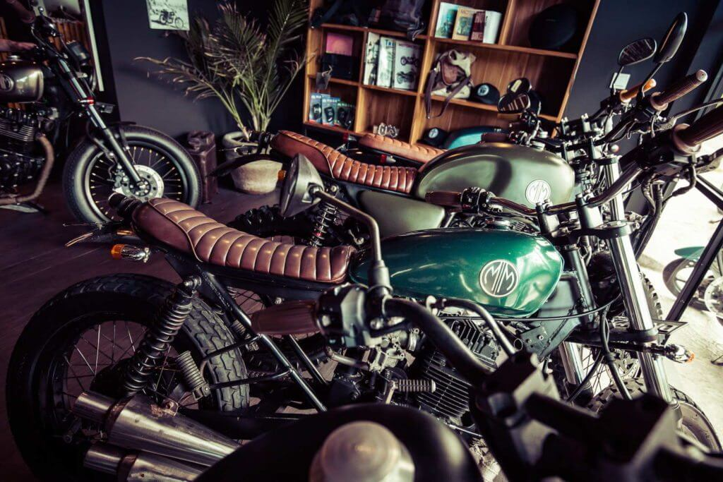 Malamadre Motorcycles