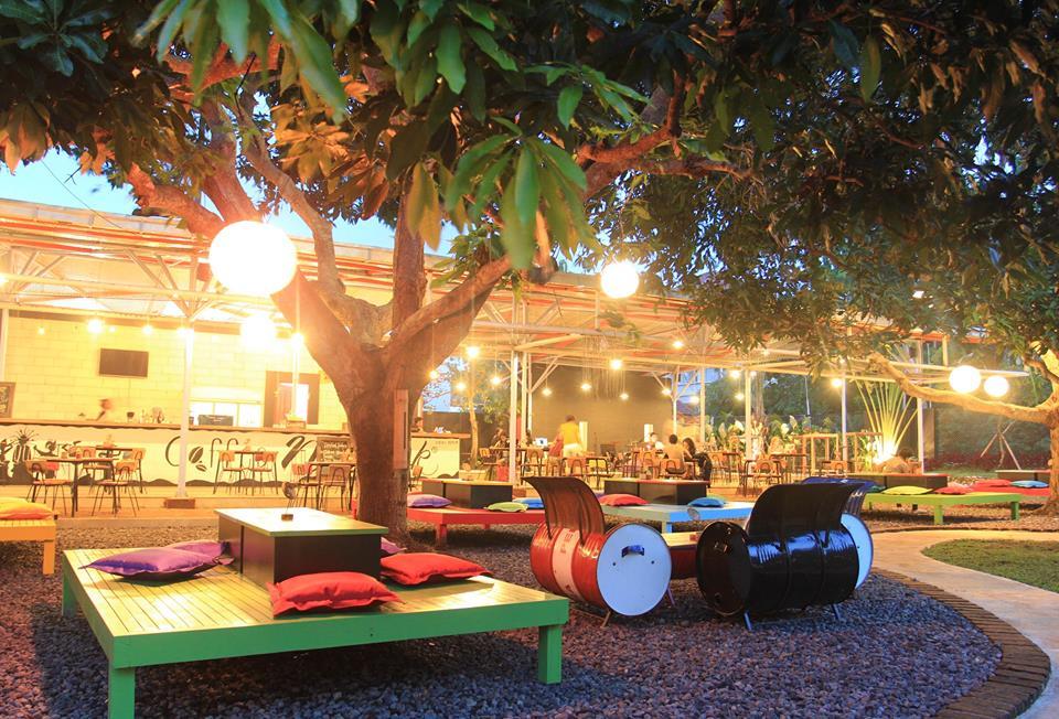 Coffee Network Bali