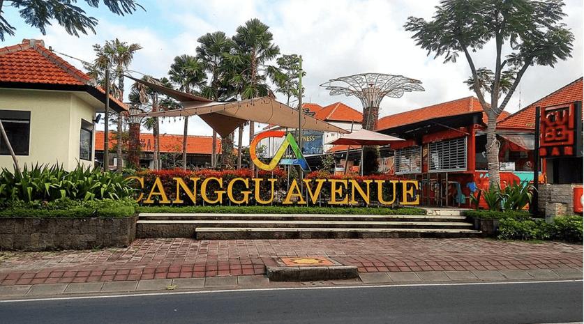 Canggu Avenue