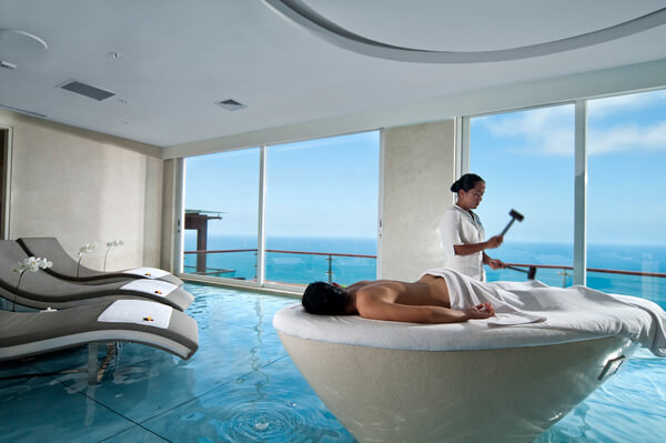 The Spa at The edge