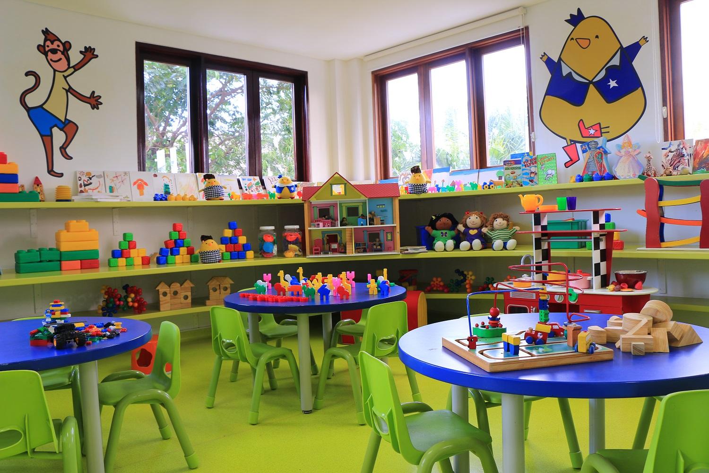 Tilo Kids Club by Montigo Resorts