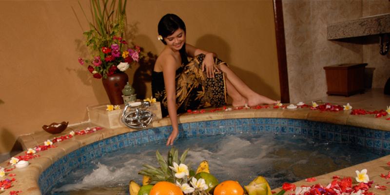 Banyu Alit Spa