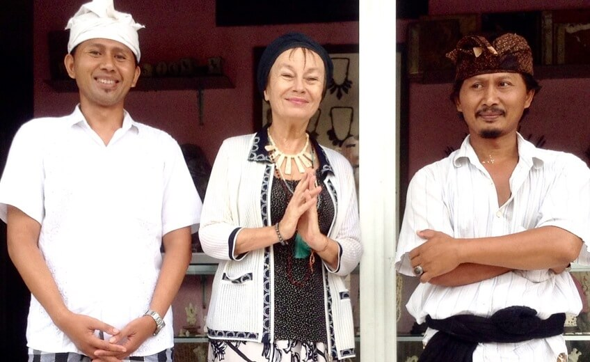 Mystic Carvers Spiritual Tour