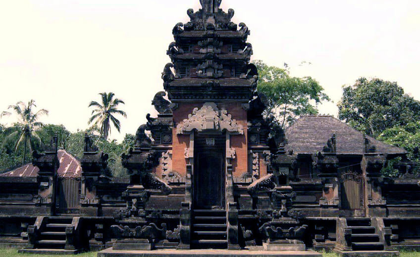 Private Bali West National Park Tour