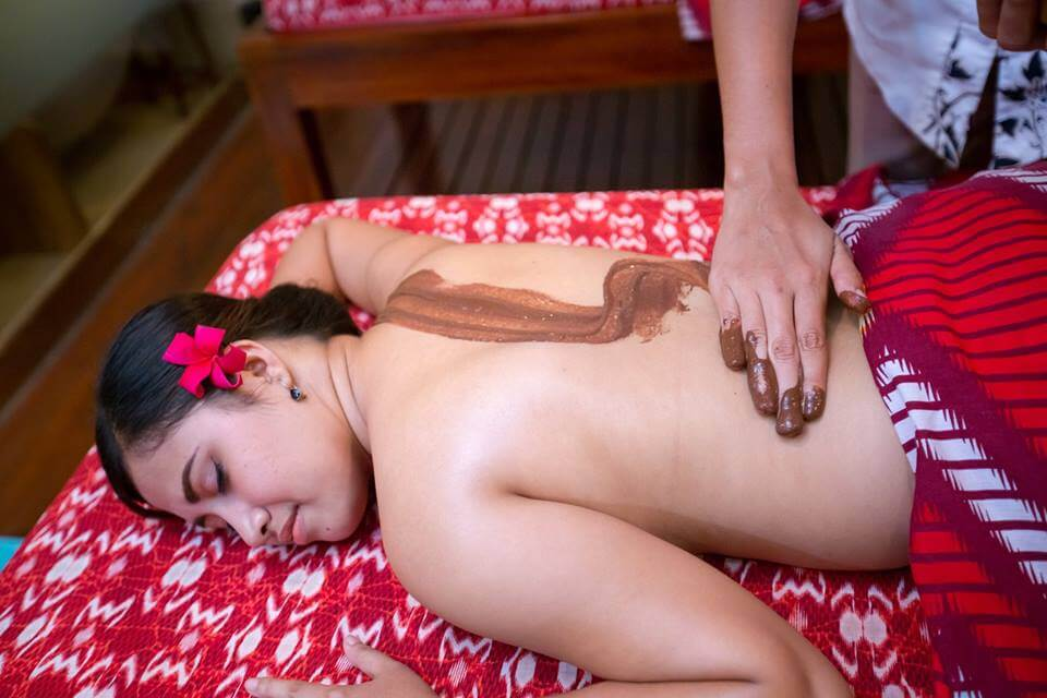 Ahara Spa at Ubud Wana Resort