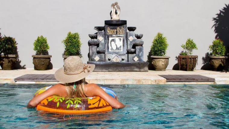 Amor Bali Spa at Amor Bali Villas & Spa Resort