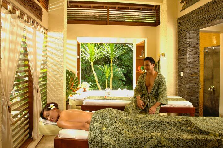 Anahata Spa at Anahata Villas Resort
