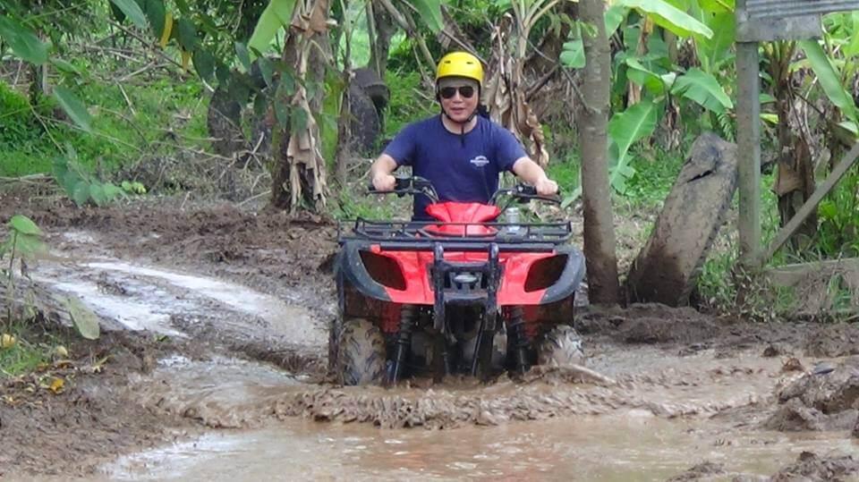 ATV Bali Tour Adventure