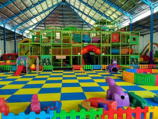 Bali Fun World