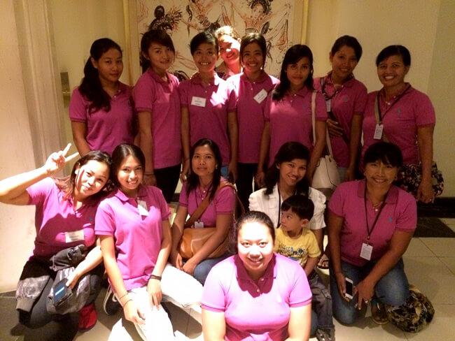 Bali Child Care