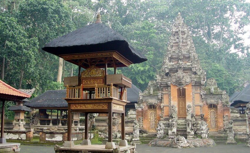 Private Ubud Village Tour