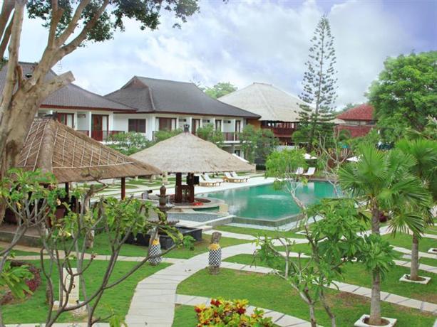 Princess Beach Resort Benoa