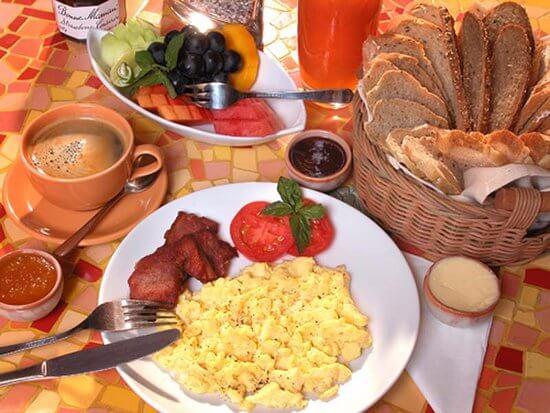Cafe Moka Seminyak