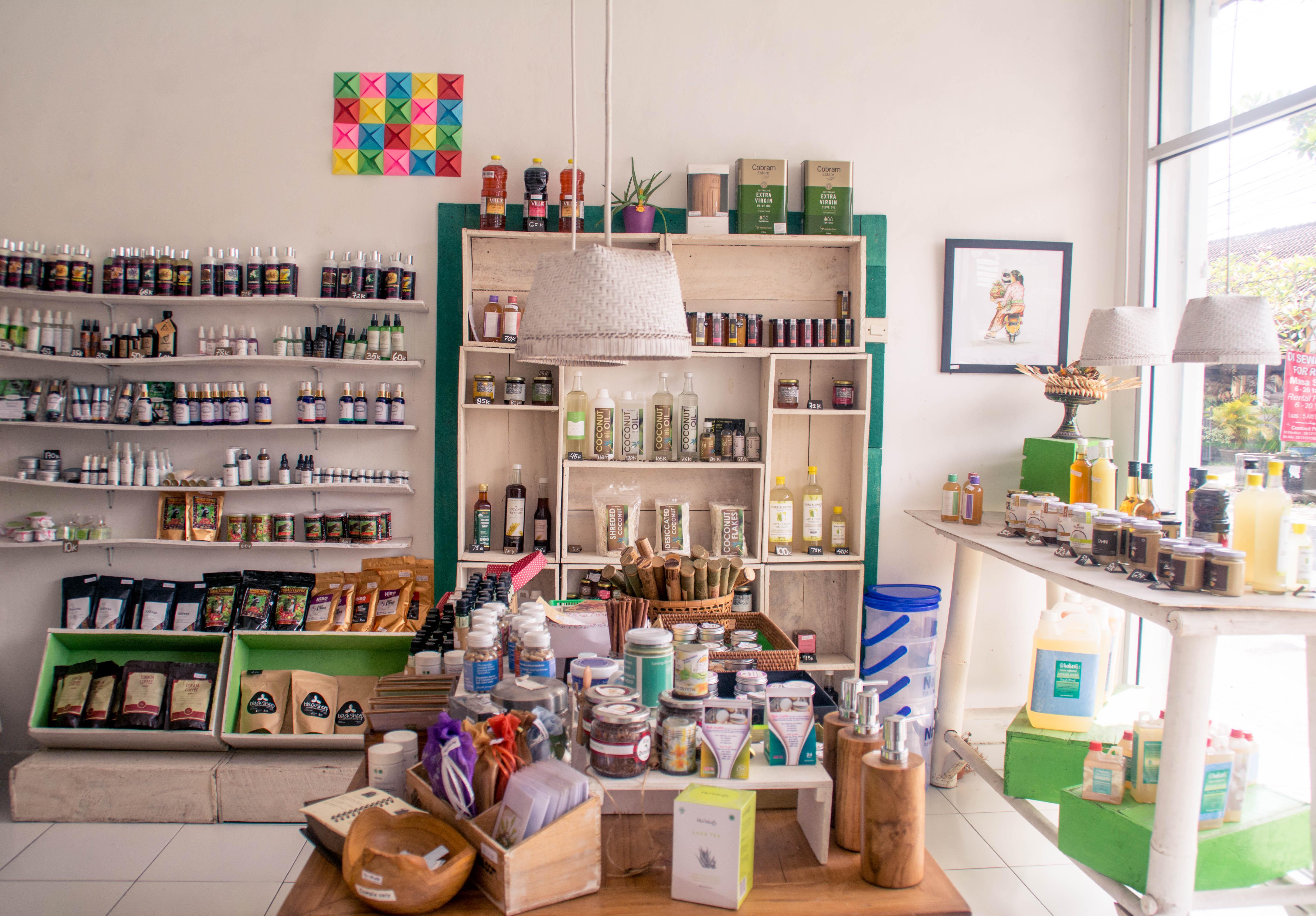 Canggu Shop