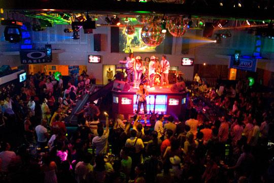 Hard Rock Centerstage Bali