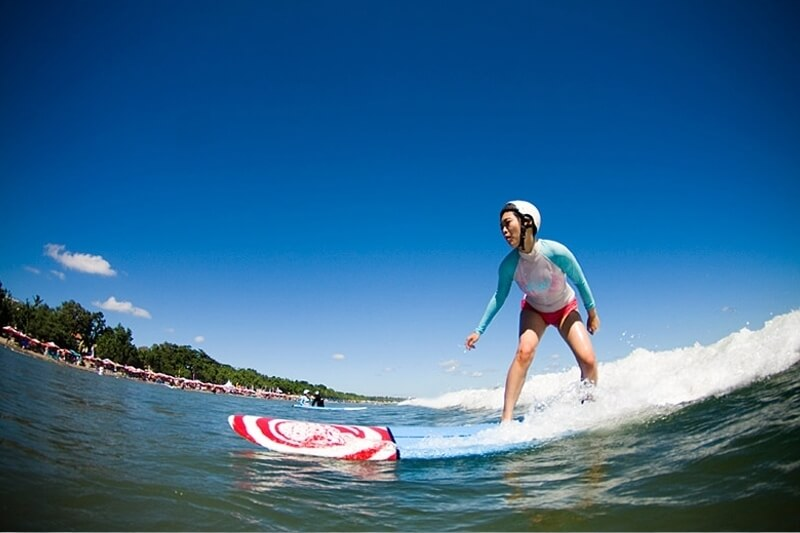 Learn Surfing in Legian Beach (3x1 Hour)
