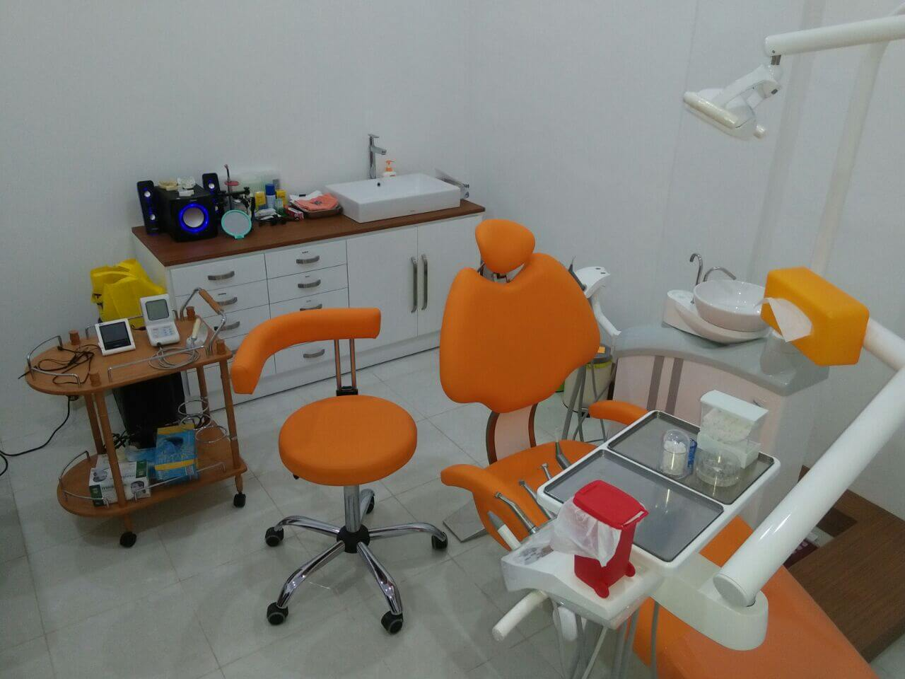 Sunset Dental Bali
