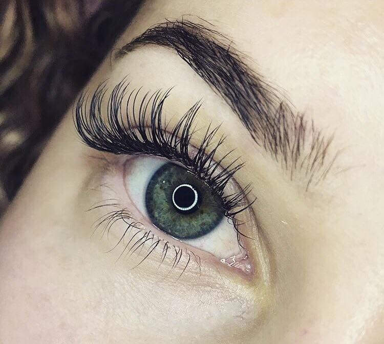 Eyebrow Bali
