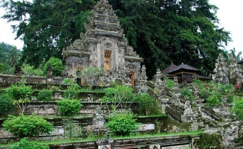 Full Day Essence of Bali Tour